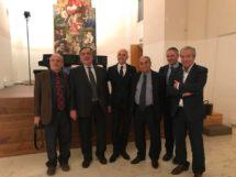 Sindaco di Palermo Leoluca Orlando: «La nostra città è cambiata»
