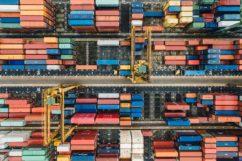 Importazioni italiane in Repubblica Ceca in forte rialzo