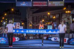 Birell Grand Prix Praha: sfiorato il record mondiale