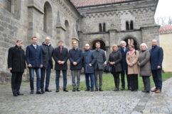 Il Friuli Venezia Giulia riattiva il protocollo d'intesa con la regione Vysočina