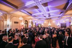 I rapporti tra l'Italia e la Repubblica Ceca al centro della serata di Gala di Natale Camic