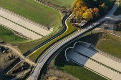 Rizzani de Eccher a un passo dalla costruzione di un tratto della superstrada I/68