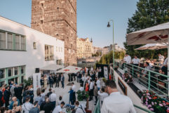 Summer Party all'insegna del networking italo-ceco