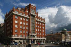 Generali Group ha riaperto lo storico palazzo Berlam a Trieste