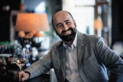 Aromi di Riccardo Lucque tra i migliori ristoranti italiani al mondo