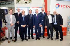 Inaugurata l'Area Italia alla 61° edizione della fiera MSV di Brno
