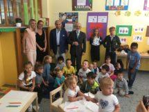 A Genova apre la nuova scuola ceco-slovacca Matita