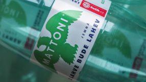 Mattoni 1873: parte la sperimentazione dei vuoti a rendere per le bottiglie di plastica