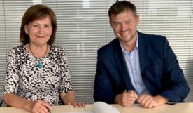 RENOMIA inizia l'anno creando nuove partnership
