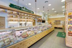 La Formaggeria in vetta alle preferenze dei consumatori cechi