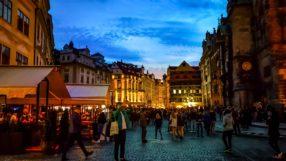 Crescono i flussi turistici in Repubblica Ceca