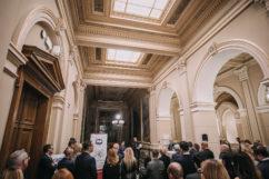 Camic ha dato il benvenuto ai Soci al primo evento del 2020