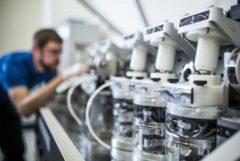 Programma Technologie Covid-19 – Sussidio per la produzione di dispositivi sanitari
