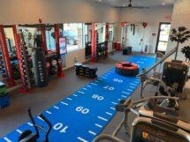 Il settore del fitness conta i danni dopo l'epidemia Covid-19