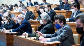 Il Ministero potrà cominciare a erogare i contributi del programma Covid Nájemné III