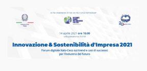 Repubblica Ceca e Italia puntano al futuro della sostenibilità