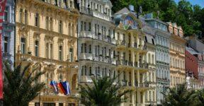In Repubblica Ceca riaprono gli alberghi