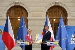 La Commissione Europea ha dato il via libera al Piano di rinnovo della Repubblica Ceca