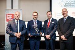 Iveco Czech Republic nominata Impresa dell'Anno nel settore automotive